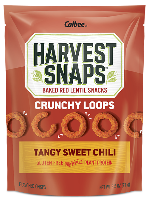 Tangy Sweet Chili