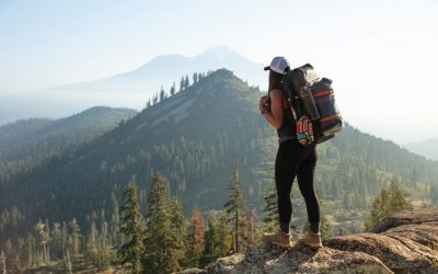 8 Best Hiking Snacks for a Day on the Trail