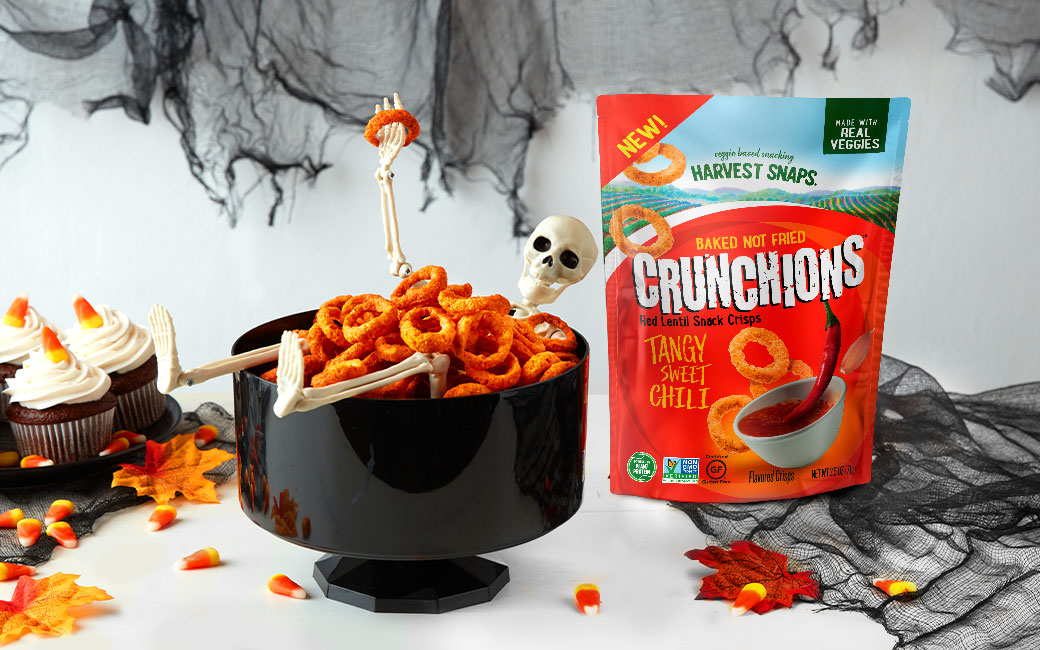 Crunchions Halloween
